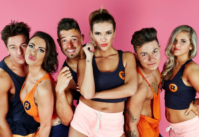 Ibiza Weekender line-up: Imogen, Sophie, Ben, Kris, Deano and Rachael meet ITV2's beautiful new reps…