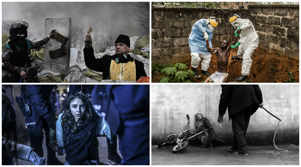 These award-winning photographs are incredible