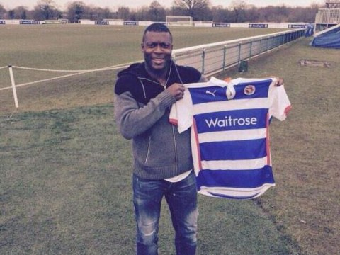 Yakubu seals shock transfer deadline day move to Reading