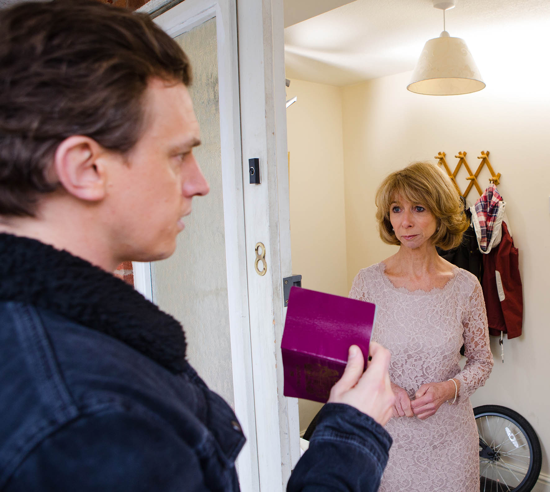 Coronation Street spoilers: Shock death set to destroy Gail's wedding