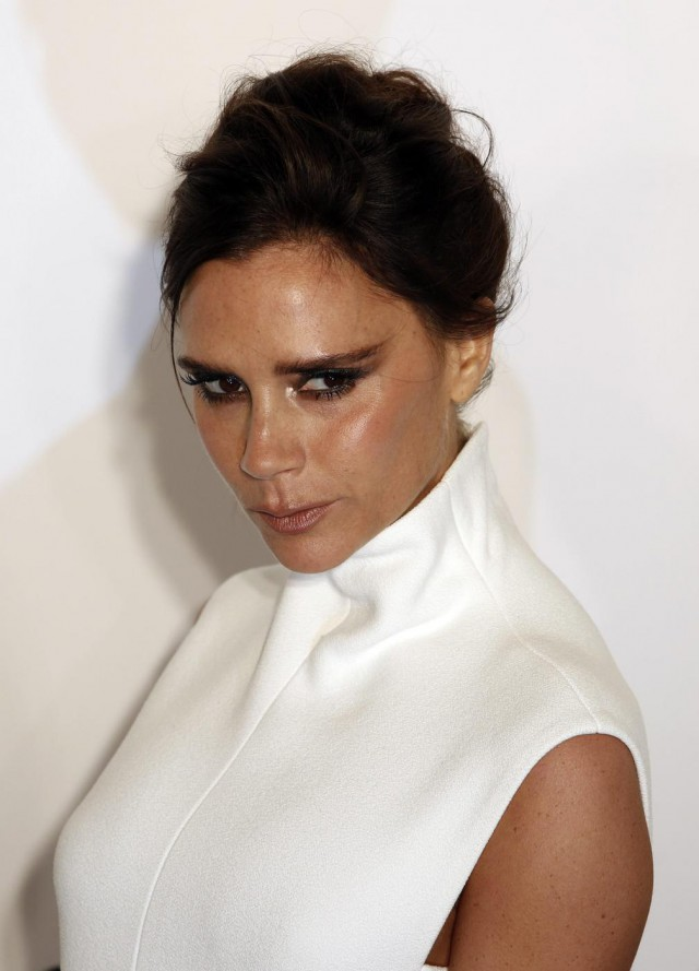 Victoria Beckham wades in on Dolce and Gabanna row