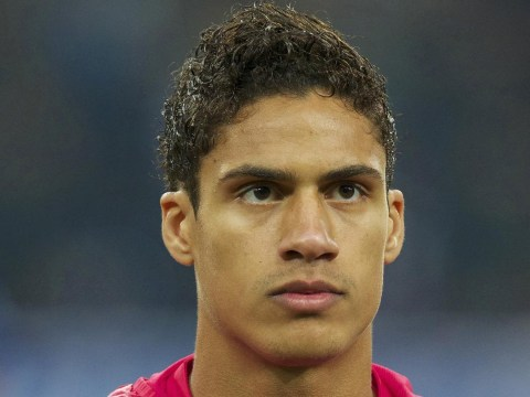 PSG 'are ready to outbid Arsenal, Chelsea and Manchester United for Real Madrid's Raphael Varane'