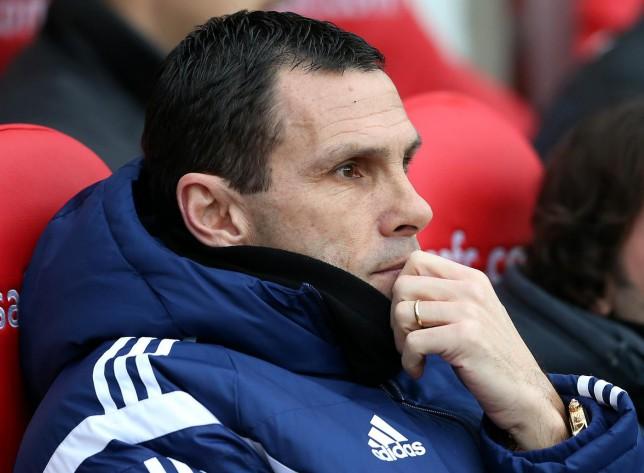 Sacking Gus Poyet won't solve all Sunderland's problems