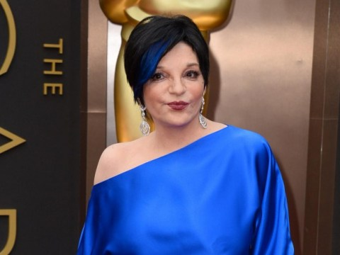 Liza Minnelli has checked herself into rehab for substance abuse