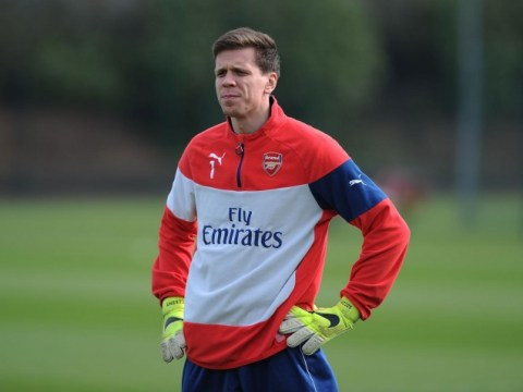 Wojciech Szczesny 'to hold talks about his future with Arsene Wenger as Arsenal consider transfer for Chelsea's Petr Cech'