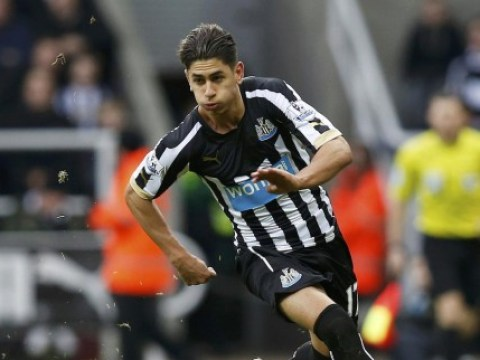 Manchester United plotting shock transfer move for Newcastle forward Ayoze Perez – report