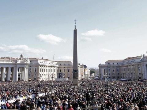 Vatican receives ransom demands for rare Michelangelo documents