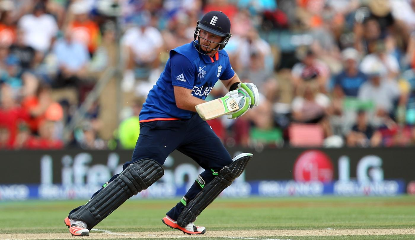 Ian Bell: England aren't thinking about Kevin Pietersen return despite Cricket World Cup woes