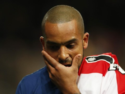 Theo Walcott confirms talks have not yet started over new Arsenal contract