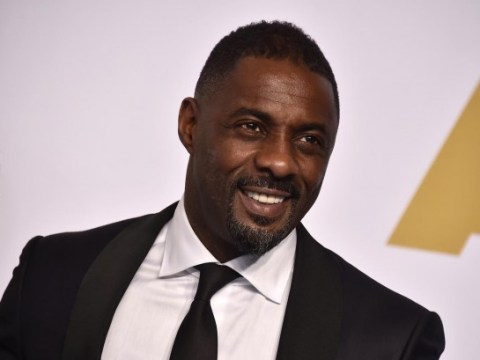 Idris Elba thinks Luther could be a big screen rival to James Bond