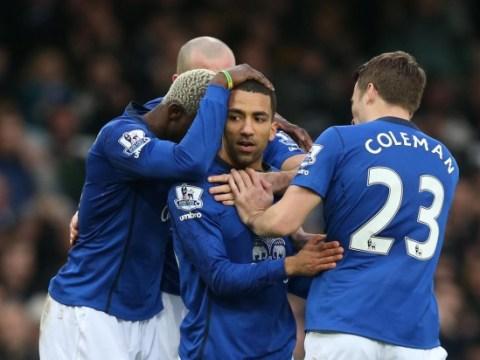 How Roberto Martinez has evolved his style to turn Everton around