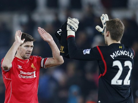 System over sentiment? Will Brendan Rodgers start Steven Gerrard for his final Man United showdown?
