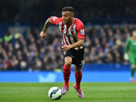 Roy Hodgson has finally seen sense in handing Southampton's Ryan Bertrand an England call-up