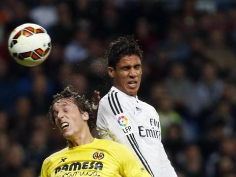 Chelsea 'prioritise transfer for Real Madrid defender Raphael Varane'