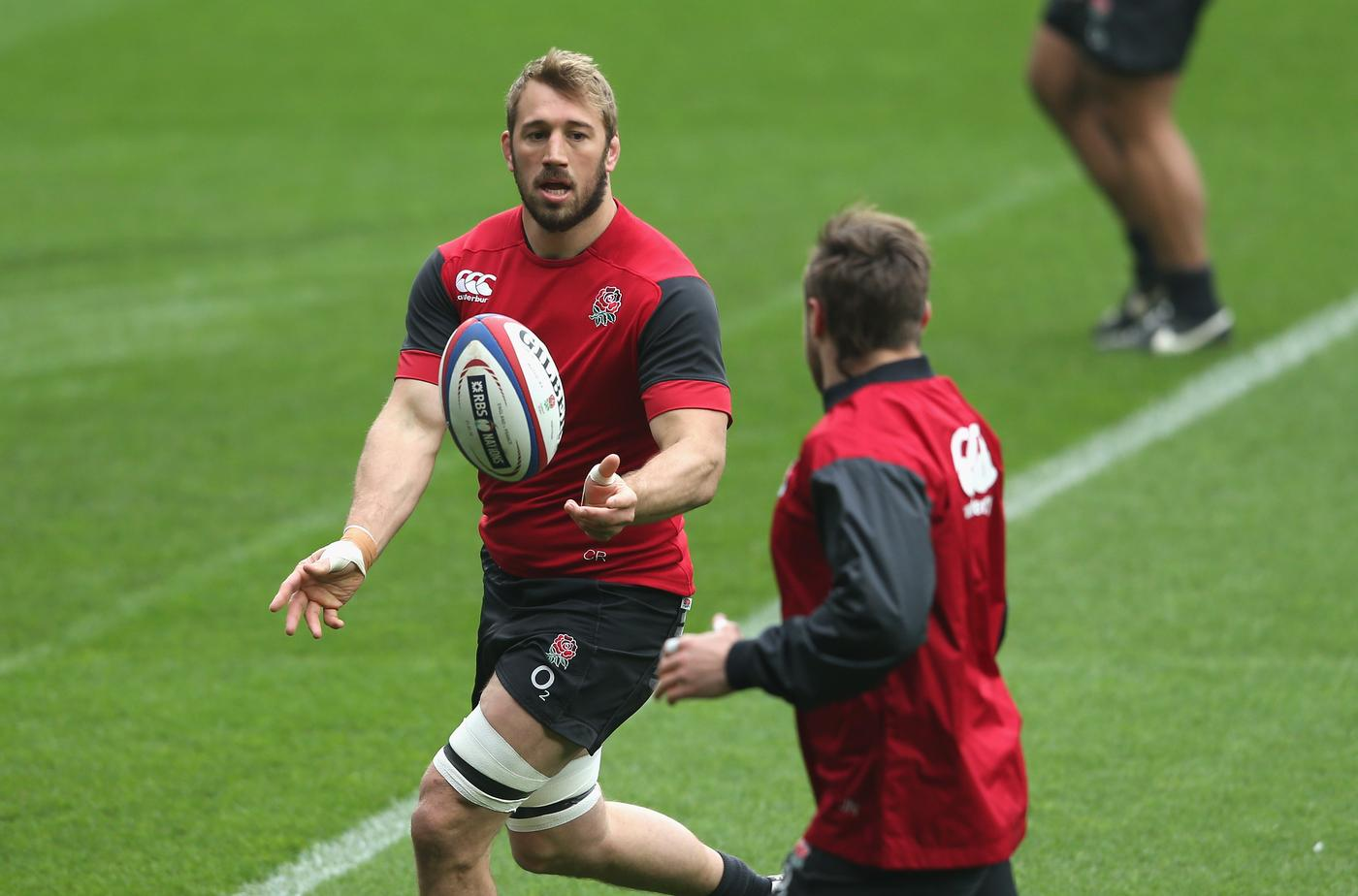 Six Nations 2015 title tussle between France, England, Wales and Ireland will shred fans' nerves