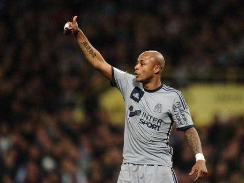 Tottenham transfer target Andre Ayew to be hijacked by Roma