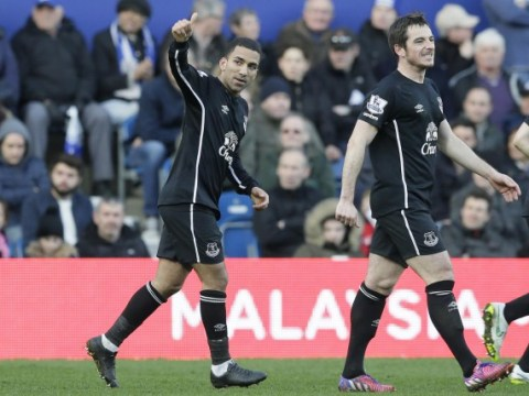 Tottenham 'to demand £6m' from Everton to make Aaron Lennon deal permanent