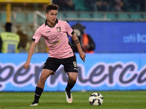 Arsenal to open transfer talks with target Paulo Dybala 'in the coming days'