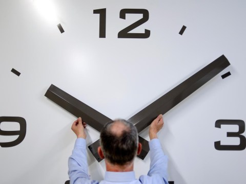 16 things that happen every time the clocks go forward