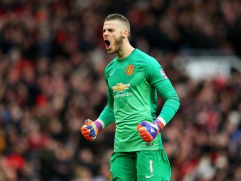 Ex-Liverpool star Pepe Reina urges David de Gea to snub Real Madrid transfer and stay at Manchester United