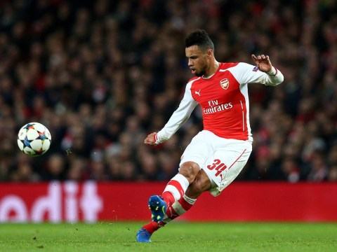 Francis Coquelin was close to leaving Arsenal this season, admits Arsene Wenger