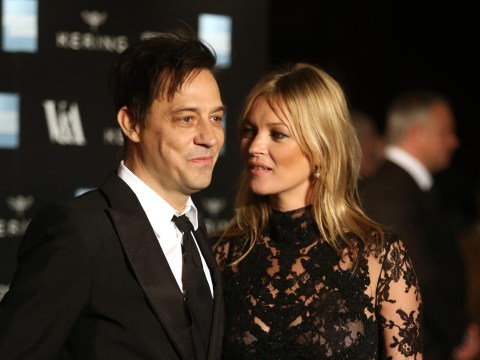 Is Kate Moss set to split from husband Jamie Hince? Reports suggest the couple's marriage is 'over'