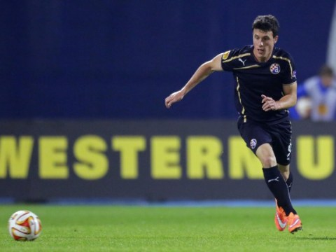 Manchester United youngster Angelo Henriquez 'wants to stay' at Dinamo Zagreb after loan spell