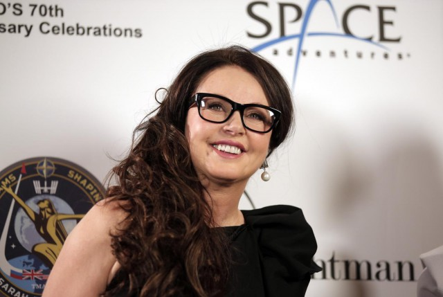 Singer Sarah Brightman to become the first international artist to perform in space