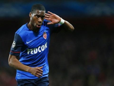 Spurs 'offer €28m for Monaco midfielder Geoffrey Kondogbia'