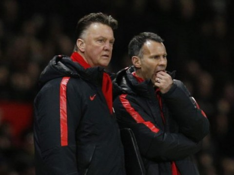 How Louis van Gaal has proved he is a class above David Moyes at Manchester United