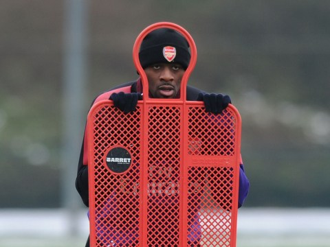 Ex Arsenal star Abou Diaby set to miss rest of season after picking up new injury at Marseille