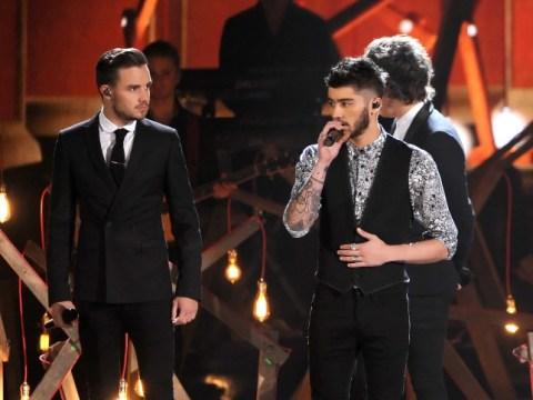 Liam Payne teases One Direction fans: I've KISSED Zayn Malik