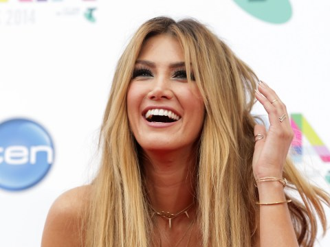 Is Delta Goodrem heading to Eurovision? Noughties hitmaker rumoured to be singing for Australia…