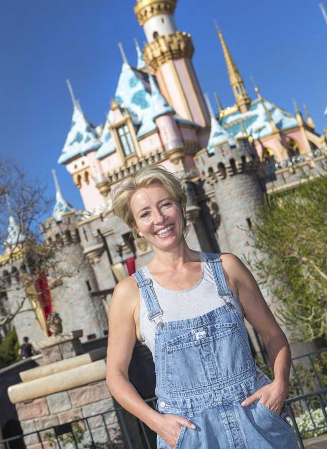 Emma Thompson Confirmed To Play Mrs Potts In Beauty And The Beast Metro News