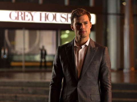 E.L. James milks Christian Grey for all he's worth with new Fifty Shades novel Grey
