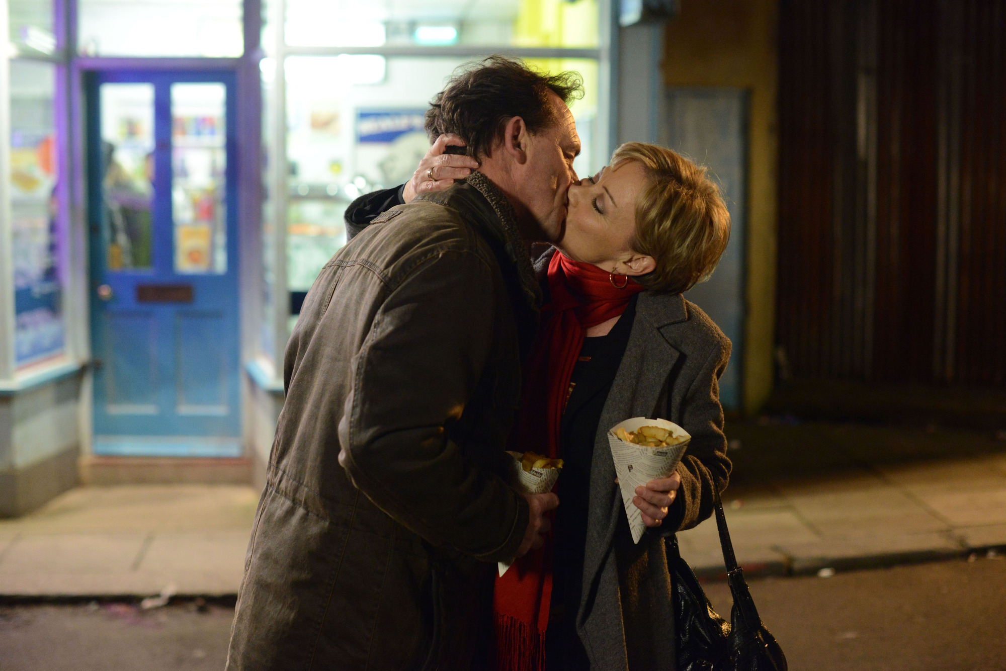 EastEnders spoilers: Carol heads for a meltdown but has her cancer returned?