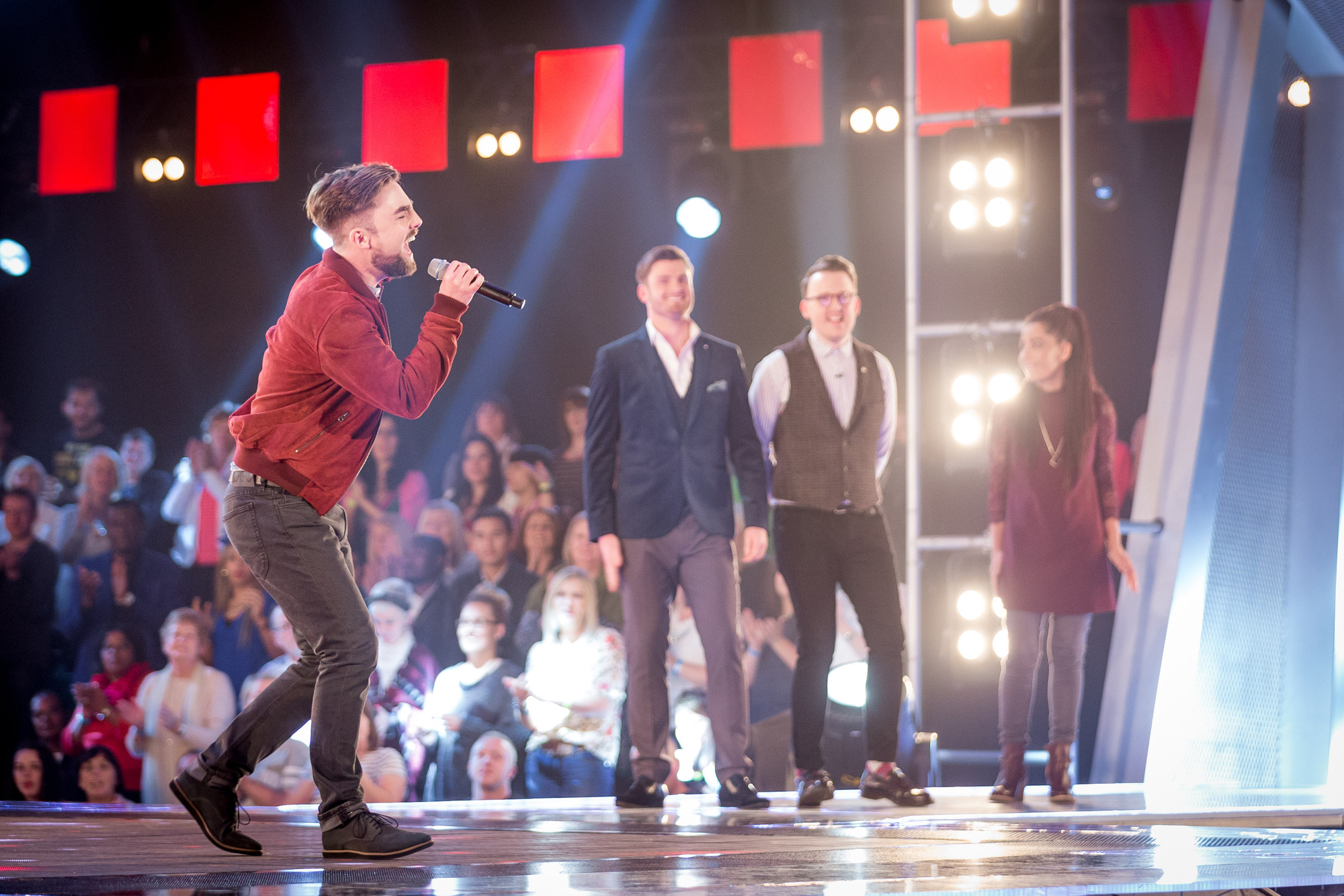 The Voice 2015: 10 things we noticed during the second knockout round