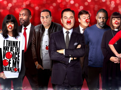 Comic Relief 2015 schedule: From Mr Bean's legendary comeback to the one-off Bishop of Dibley