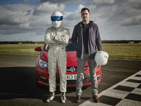 Top Gear viewers were delighted by Nicholas Hoult's knitting prowess