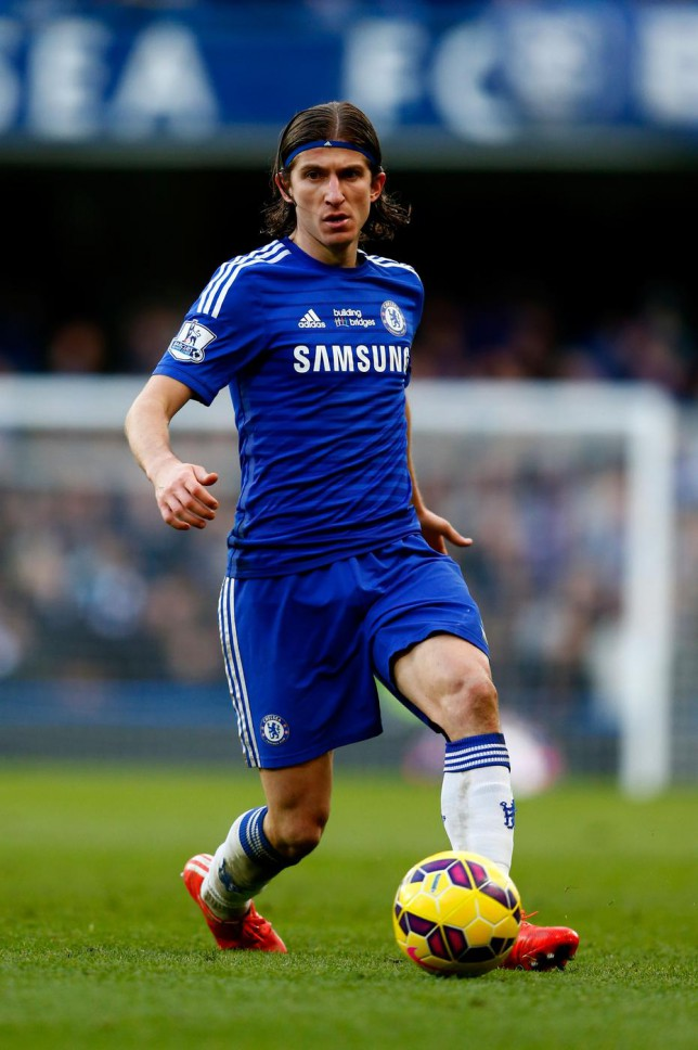 Filipe Luis wants to stay at Chelsea despite 'Jose Mourinho bid for Atletico Madrid star Koke'