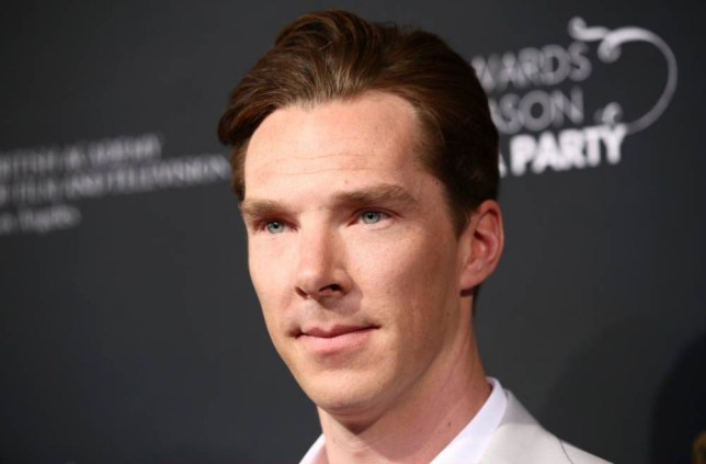 FILE  OCTOBER 27, 2014: According to reports Benedict Cumberbatch is in negations with Marvel to play Doctor Strange. The film is set to be released on July 8, 2016. BEVERLY HILLS, CA - JANUARY 11:  Actor Benedict Cumberbatch arrives at the BAFTA Los Angeles Awards Season Tea Party at the Four Seasons Hotel Los Angeles at Beverly Hills on January 11, 2014 in Beverly Hills, California.  (Photo by Imeh Akpanudosen/Getty Images)