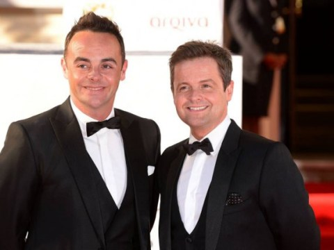 Ant and Dec have spent a fortune on matching side by side villas in Portugal