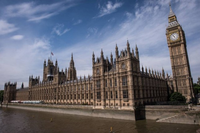 """File photo dated 07/08/13 of The Palace of Westminster, which contains the House of Commons and the House of Lords, in London, as a sleaze watchdog said that all would-be MPs should be forced to tell voters what paid jobs they have and whether they would keep them if elected. PRESS ASSOCIATION Photo. Issue date: Sunday March 1, 2015. Lord Bew, chair of the Committee on Standards in Public Life, told The Observer politicians were """"really riding for a fall"""" if they failed to address the issue of outside earnings. See PA story POLITICS Lobbying. Photo credit should read: Stefan Rousseau/PA Wire"""