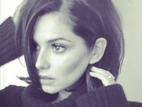 Cheryl Fernandez-Versini has chopped all of her hair off to go all 1970s and we love it