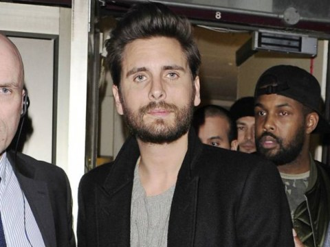 Keeping Up With The Kardashians star Scott Disick ditches UK fans to 'party in Paris'