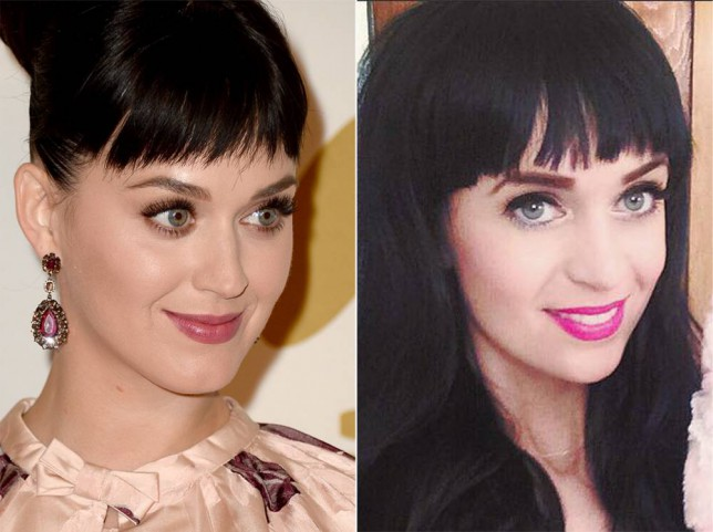 """LOS ANGELES, CA - JANUARY 27:  Recording artist Katy Perry attends """"The Night That Changed America: A GRAMMY Salute To The Beatles"""" at the Los Angeles Convention Center on January 27, 2014 in Los Angeles, California.  (Photo by Frazer Harrison/Getty Images)"""