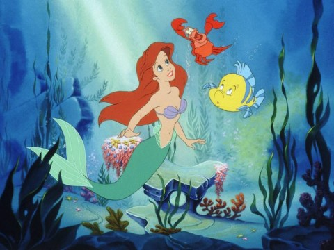 10 things you probably didn't know about The Little Mermaid