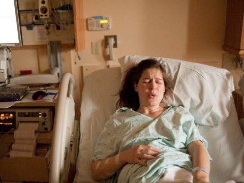 38 things no one tells you about giving birth