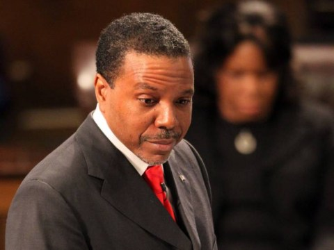 This pastor wants $65 million so he can buy a new private jet