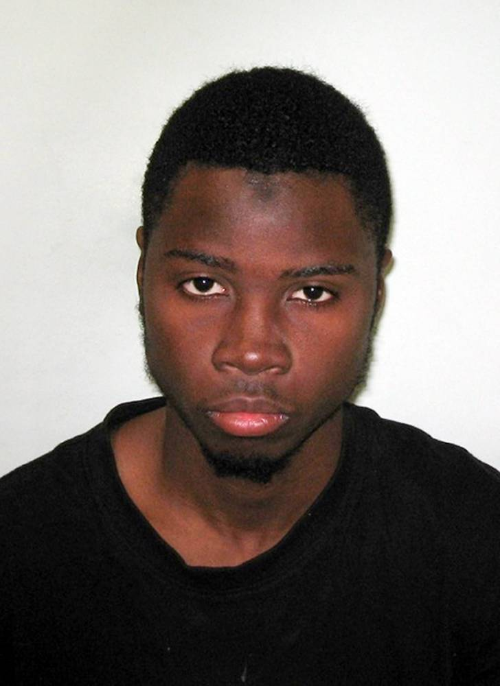 Teenager jailed for 22 years for planning Lee Rigby style beheading of soldier